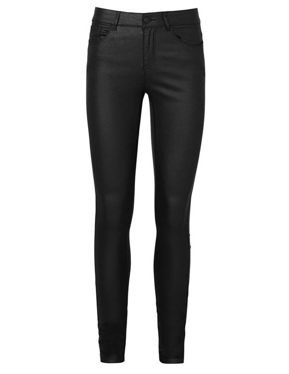 Vero moda VMSEVEN NW SS SMOOTH COATED PANTS N 10138972