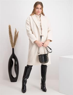 Vila VICALLEE WOOL COAT/SU/DES 14058093