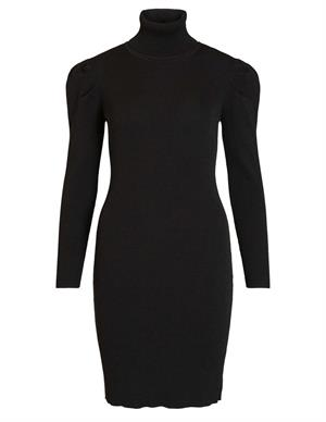 Vila VICHARLOTTA KNIT ROLLNECK L/S DRESS 14060138