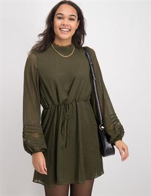 Vila VIDOLLA L/S DRESS 14064331