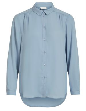 Vila VILUCY L/S BUTTON SHIRT - NOOS 14051975