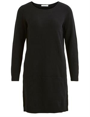 Vila VIRIL L/S KNIT DRESS-NOOS 14042768