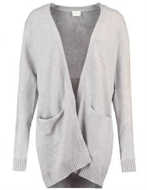 Vila VIRIL L/S OPEN KNIT CARDIGAN-NOOS 14044041