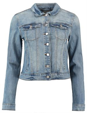 Vila VISHOW DENIM JACKET - NOOS 14042859