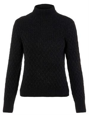 Y.A.S. YASBRIVA LS KNIT PULLOVER S. NOOS 26023550