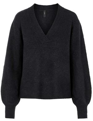 Y.A.S. YASCALI LS KNIT PULLOVER S. 26023497