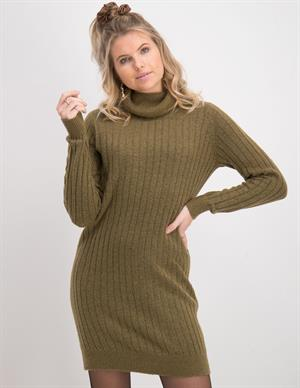 Y.A.S. YASCAMPUS LS KNIT DRESS 26015428