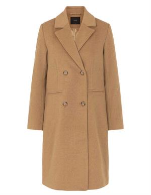 Y.A.S. YASESSIA LS WOOL COAT S. 26023637