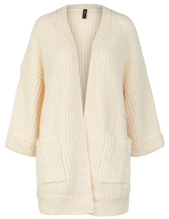 Y.A.S. YASSUNDAY 7/8 KNIT CARDIGAN 26019592